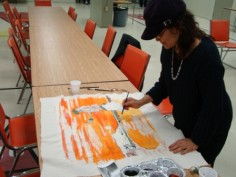 community, toronto, art workshops