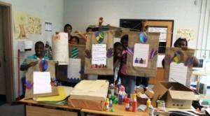 toronto art workshops, community art toronto, art classes for kids