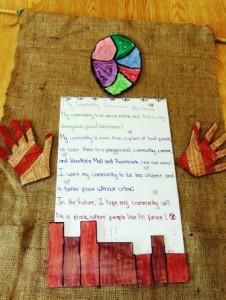 community art, toronto art workshops, art classes for kids