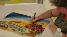 Inspiration Art Workshops for Creative Adults and Youth
